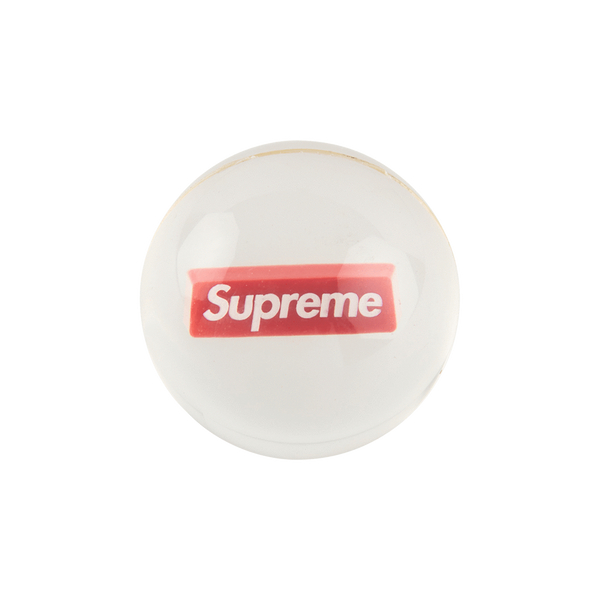 "Supreme Bouncy Ball  ""FW 18"""