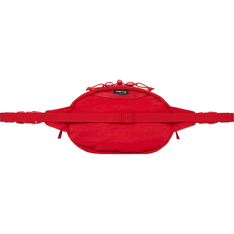 Supreme Waist Bag FW20 Red