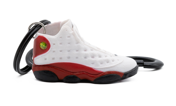 AIR JORDAN 13 CHICAGO Kulcstartó