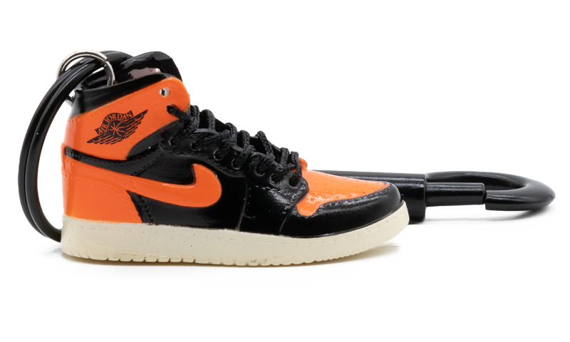 Air Jordan 1 High Shattered Backboard 3.0 Kulcstartó