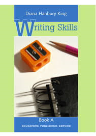 Writing Skills 2nd Edition - Diana Hanbury King