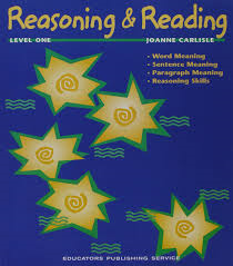 Reasoning and Reading