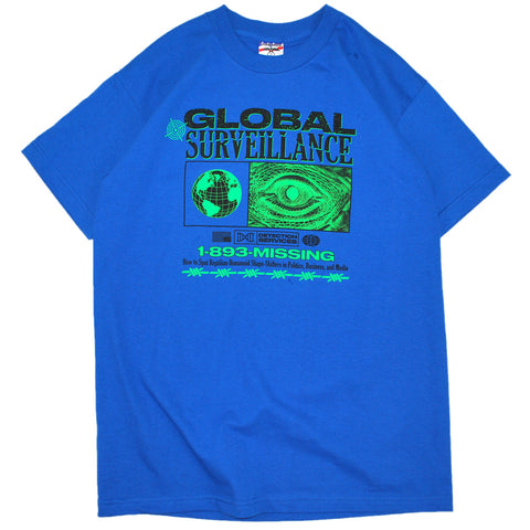 Global Surveillance Tee