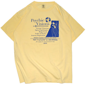 Psychic Visions Tee