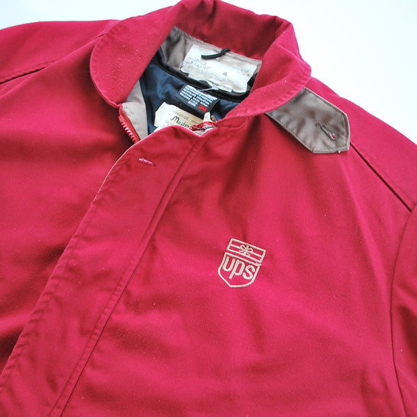 Vintage UPS Thinsulate Jacket