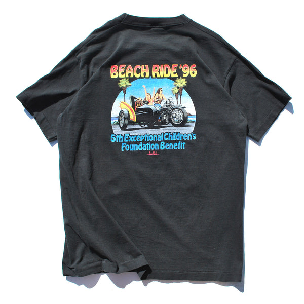 Vintage ECF Beach Ride Tee