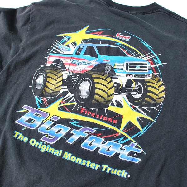 Vintage Bigfoot Tee