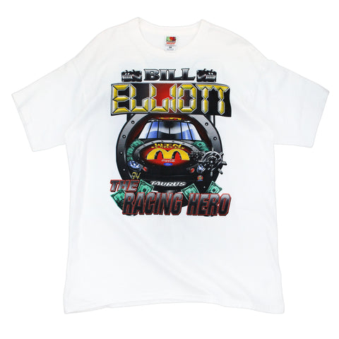 Vintage Bill Elliott Tee