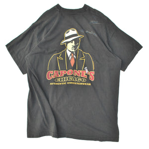 Vintage Capone's Chicago Tee