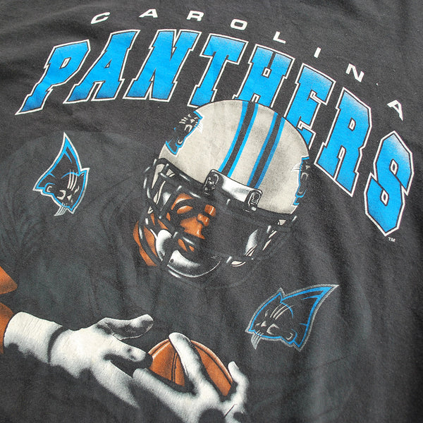 Vintage Carolina Panthers Tee