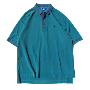 Vintage Champion® Polo Shirt