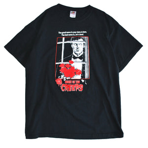 Vintage Night of the Creeps Tee