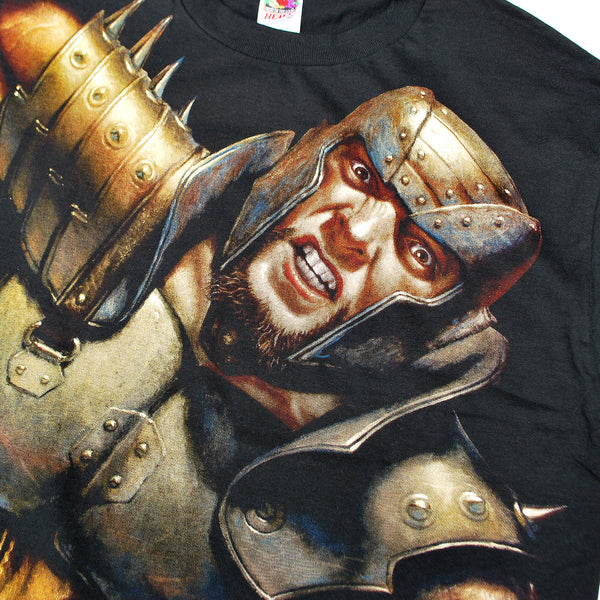 Vintage Dungeons and Dragons Tee