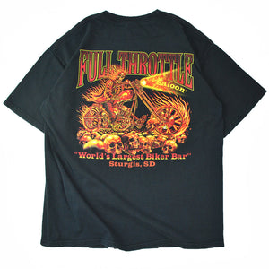 Vintage Full throttle Tee