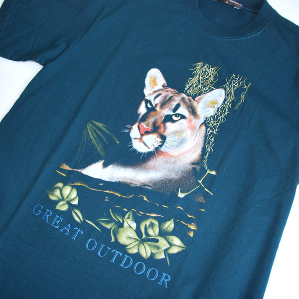 Vintage Great Outdoor Tee