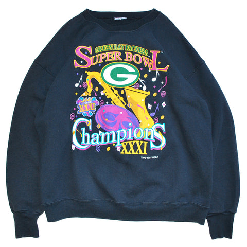 Vintage Green Bay Sweatshirt