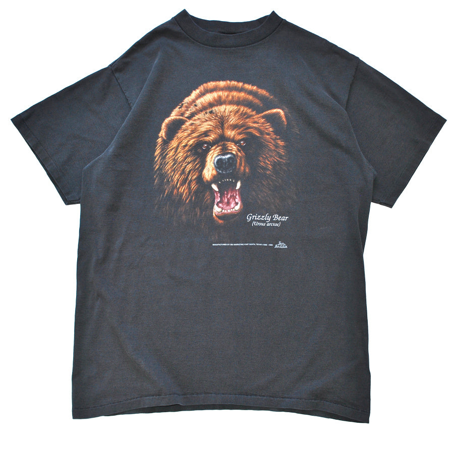 Vintage Grizzly Bear Tee
