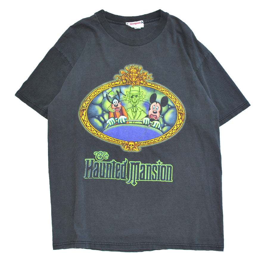 Vintage Haunted Mansion Tee