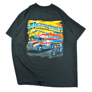 Vintage Highwaymen Tee