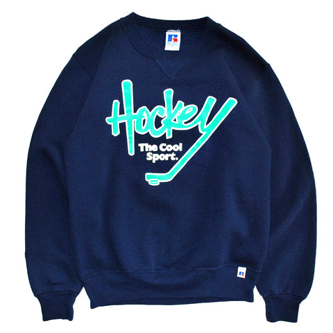 Vintage Hockey Sweatshirt