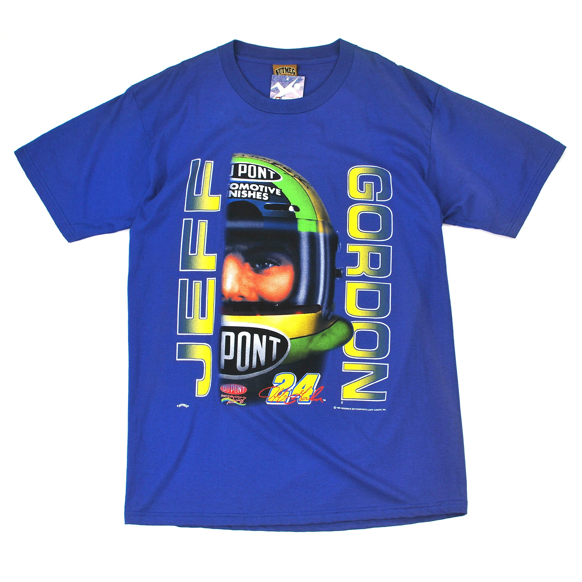 Vintage Jeff Gordon Tee