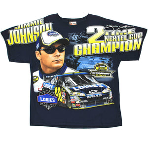Vintage Jimmie Johnson Tee