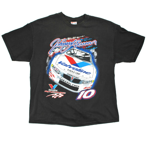 Vintage Johnny Benson Tee