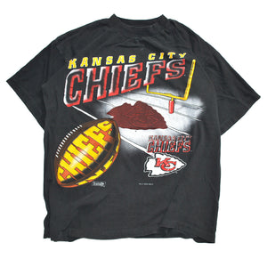 Vintage Kansas City Chiefs Tee