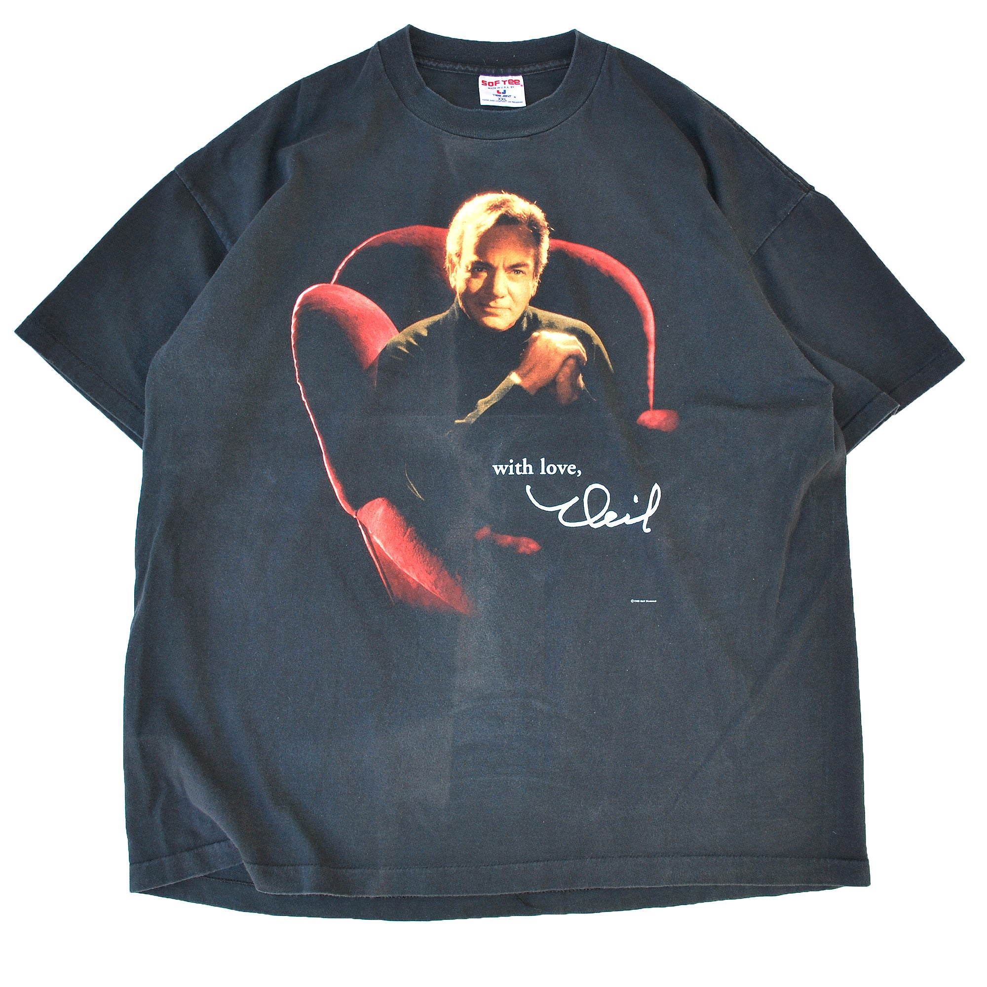 Vintage Neil Diamond Tee