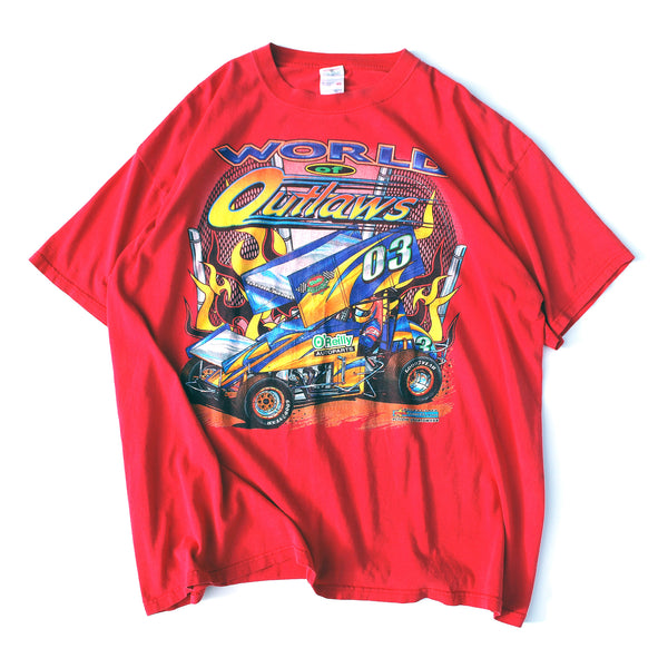 Vintage O'Reilly Racing Tee