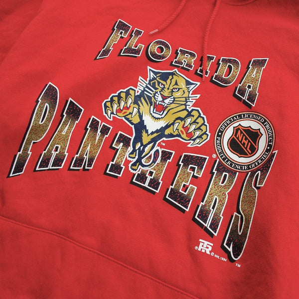 Vintage Florida Panthers Sweatshirt