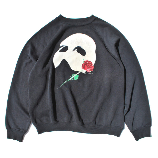 Vintage Phantom of The Opera Sweatshirt