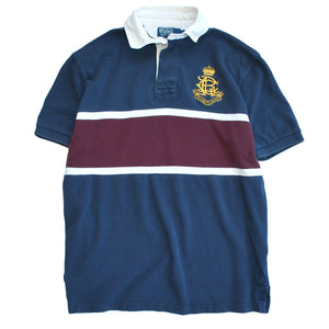 Vintage Polo Rugby