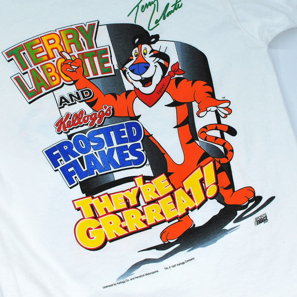 Vintage Terry Labonte Tee