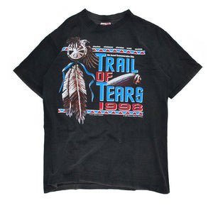 Vintage Trail of Tears Tee
