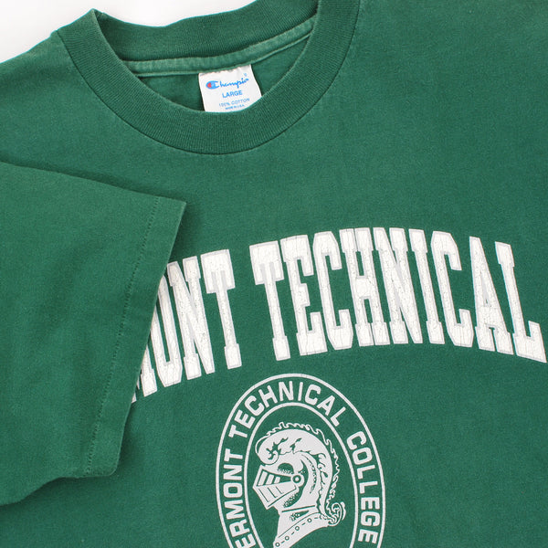 Vintage Vermont Technical College Tee