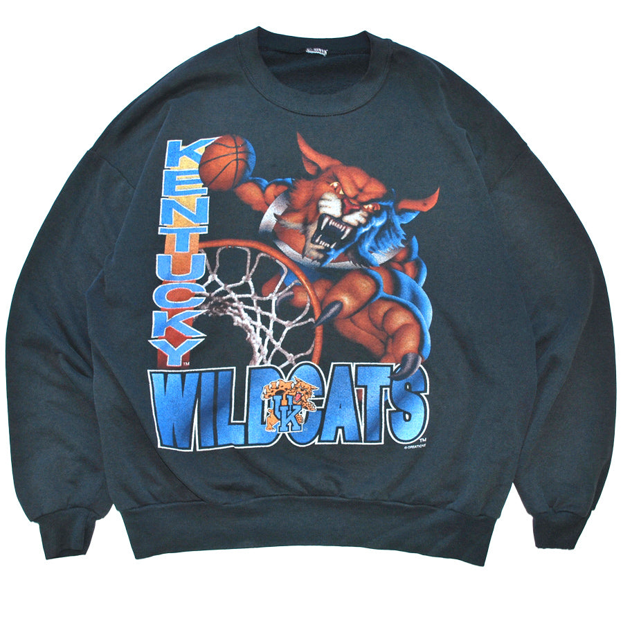 Vintage Kentucky Wildcats Sweatshirt
