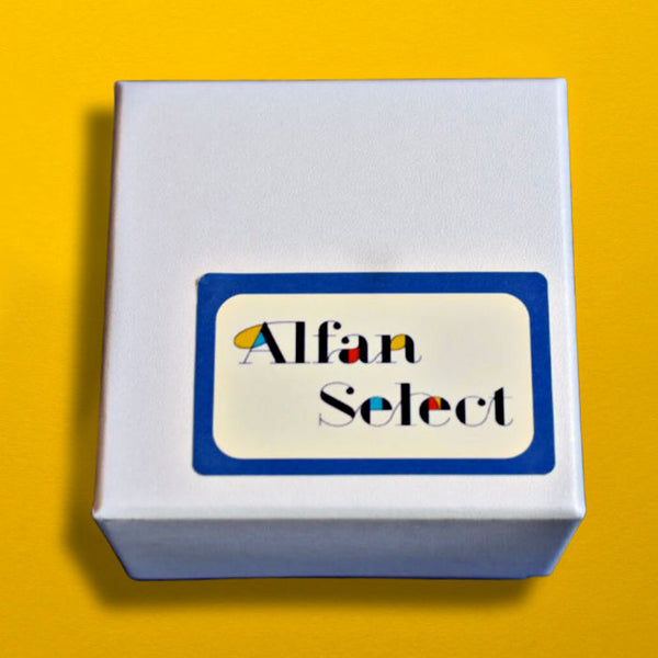 Alfan Select Pierced Earring Gift Box