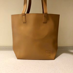 Jessie Tote Bag Brown