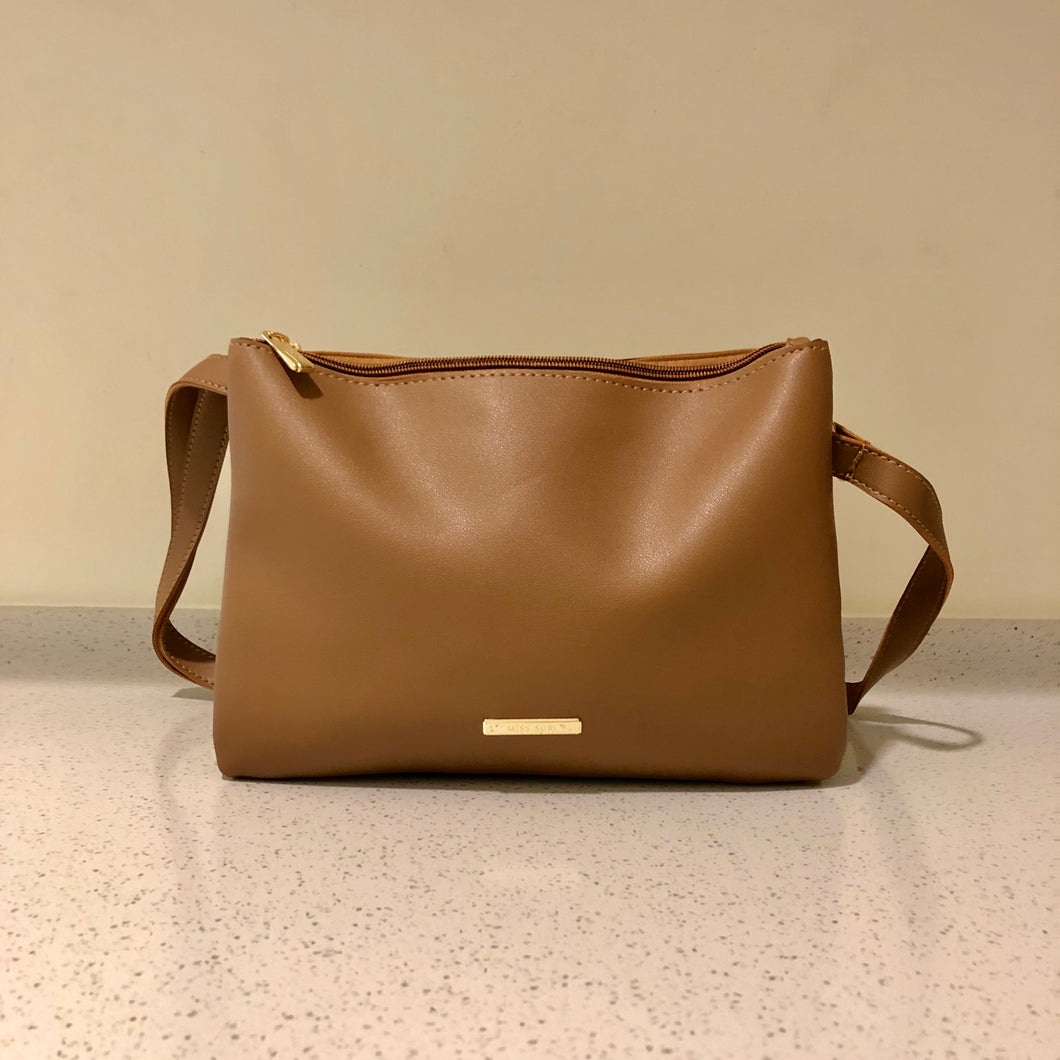 Twin Sling Brown