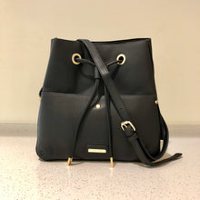 Load image into Gallery viewer, Grant Sling Bag Black