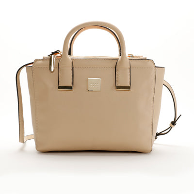 Suri Messenger Bag Beige