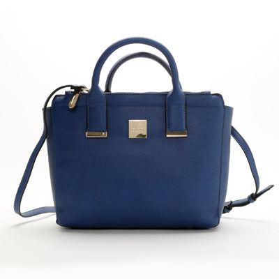 Suri Messenger Bag Navy