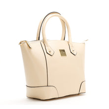 Load image into Gallery viewer, Duffle Bag Beige