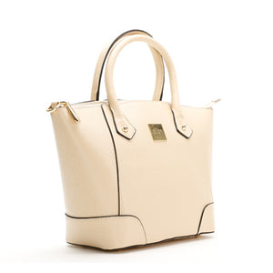 Duffle Bag Beige