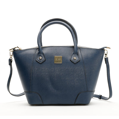 Suri Duffle Bag Navy