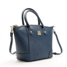 Load image into Gallery viewer, Duffle Bag Navy