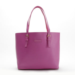 Suri Tote Bag Purple