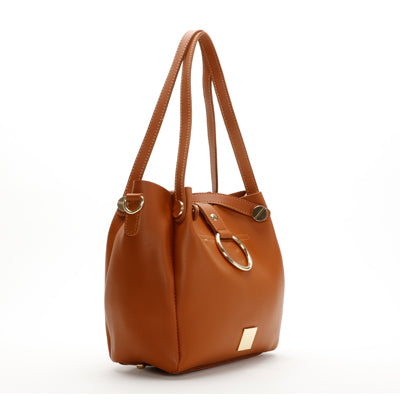 Sling Bag Brown
