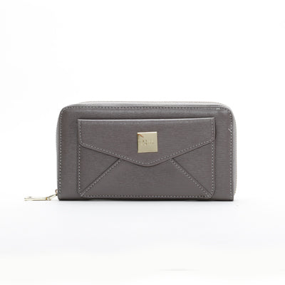 Suri Layer Purse Grey